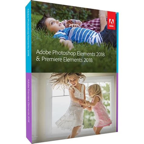 tutorial photoshop elements 2018 adobe photoshop elements premiere elements 2018 65281603
