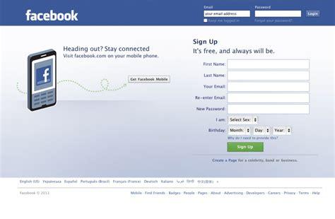 log facebook sign in facebook log in sign up or oloom