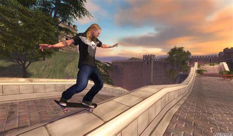 Skatebord Tonyhawk Bekas tony hawk ride ps3