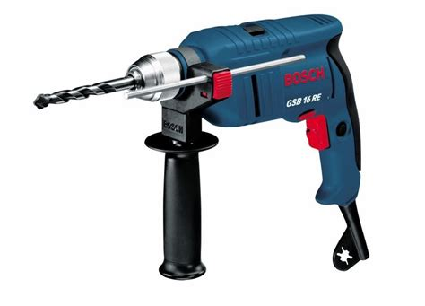 Bosch Gsb 16 Re Impact Drill gsb 16 re impact drill bosch india autorized stockist
