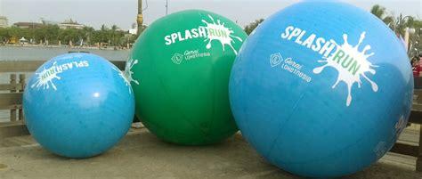 Balon Bulat balon bulat balon bola surya balon