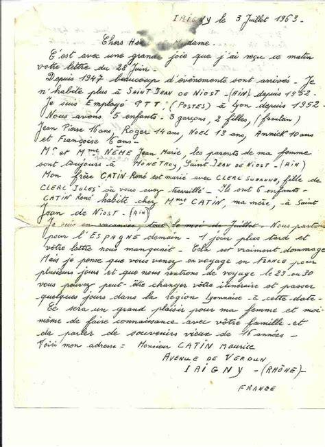 Exemple De Lettre Ecrite A Des Prisonnier Et Heinrich Devint Henri D 233 Tenu Lib 233 R 233