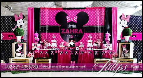 minnie mouse theme decorations minnie mouse theme decoration ideas in pakistan