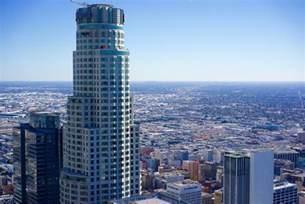 Bank Tower Us Bank Tower World Wonders