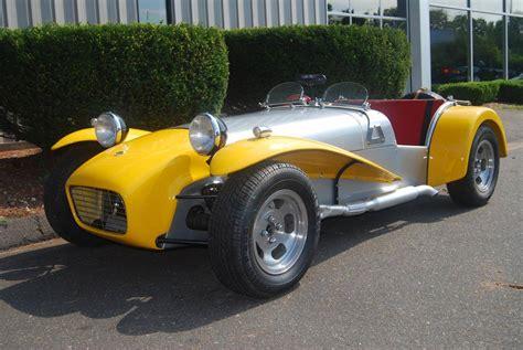 for sale 1964 lotus seven for sale 1871753 hemmings motor news
