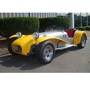 1964 Lotus Super Seven For Sale 1871753  Hemmings Motor News