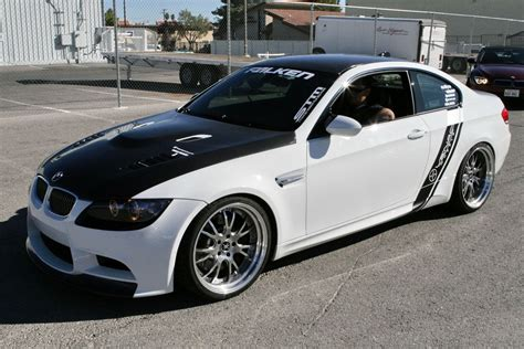 bmw tuning at 2009 sema show img 1 autoworld it s your