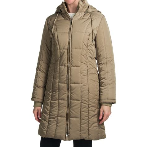 Quilted Jacket Womens Plus Size by Reilly Olmes Quilted Jacket Insulated For Plus Size
