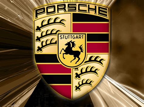 porsche logo redirecting