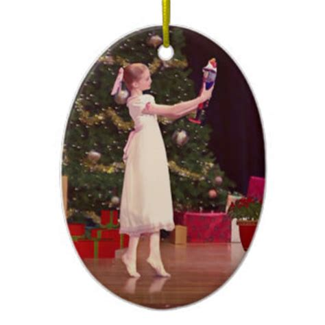 nutcracker ornaments keepsake ornaments zazzle