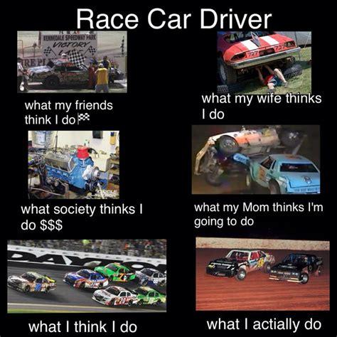 Racing Memes - race car driver funnies pinterest cars racing and women s