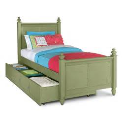 Twin Bed Furniture Value City Furniture