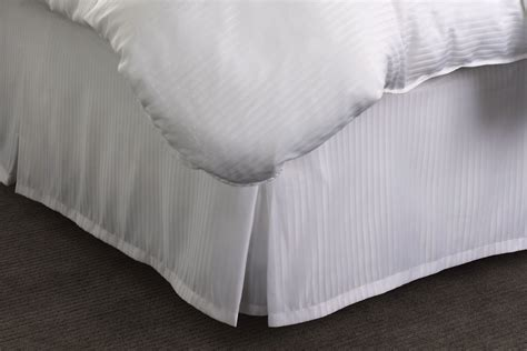 low profile bed skirt hotel bed skirt westin hotel store