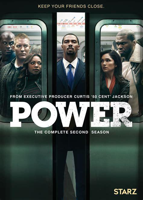 power dvd release date