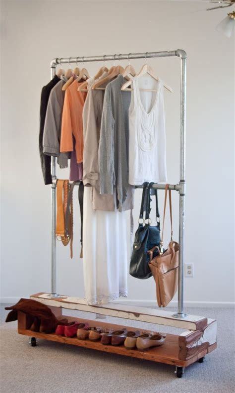 keeping clothes the floor 28 coat racks and stands