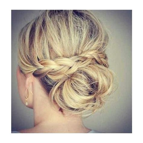 Wedding Updos For Thin Hair by 25 Best Ideas About Hair Updo On Updos