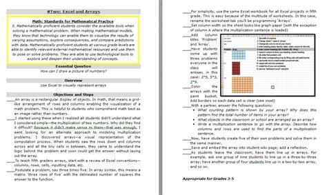 common core math lesson plans 7th grade common core math