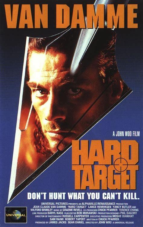 film online vanatoare de oameni 2 poster hard target 1993 poster v 226 nătoare de oameni