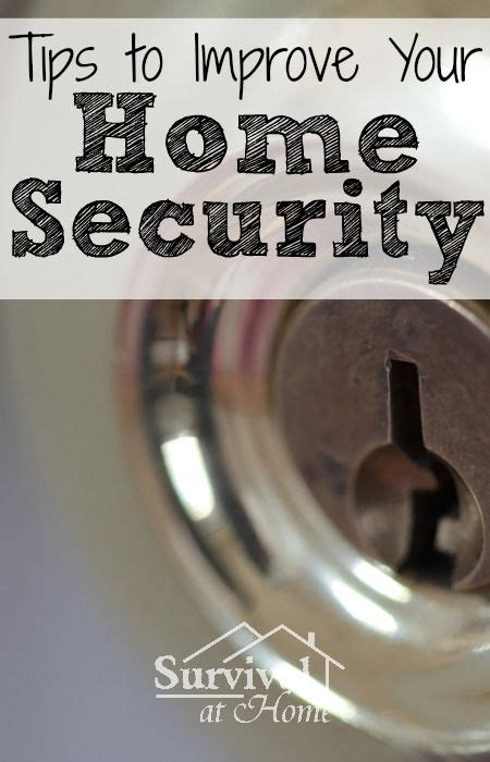home security alarm survival and engineers on