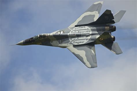 Bomber Fulcrum Space Army Navy Hos image gallery mig 29 speed