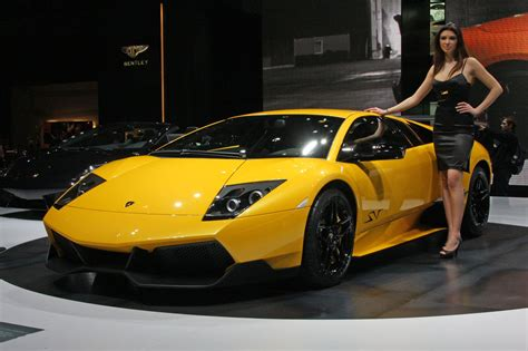 How Much Are Lamborghini Murcielago Car News Lamborghini Murcielago Lp 670 4 Superveloce