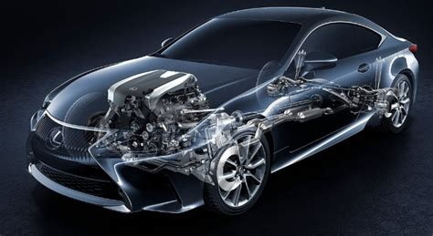 how does a cars engine work 2004 lexus es seat position control lexus working on new 2 liter turbo engine to rival bmw s n20 units autoevolution