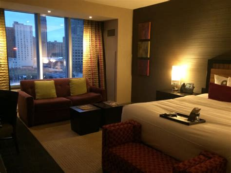 Hotel Rooms Downtown Detroit by Downtown Luxury At The Mgm Grand Detroit