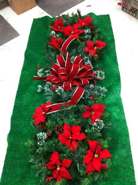 christmas grave blanket normas corner pinterest christmas  blankets