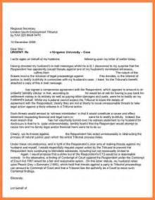 academic probation letter template 7 academic suspension appeal letter sle appeal