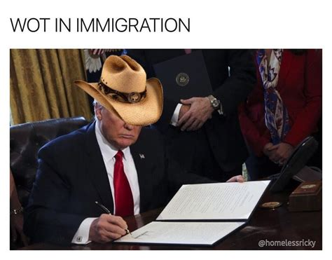 What In Memes - wot in immigration what in tarnation know your meme