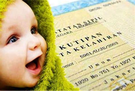 apa saja syarat membuat akta kelahiran opikini com apa saja perlengkapan bayi baru lahir dan berapa budgetnya