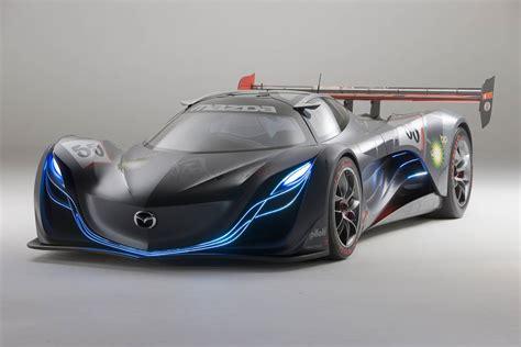 mazda supercar mazda furai supercar concept mazda furai supercar