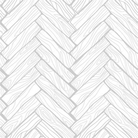 wood vector texture template pattern seamless stock vector seamless pattern doodle wood floor texture in gray
