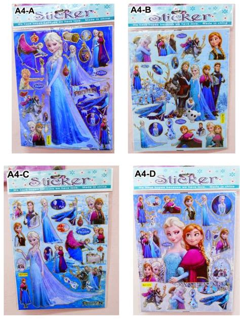 olaf gifts for s gift frozen elsa olaf sticker sheet end 10 3 2017 1 15 pm