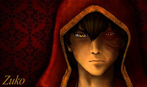 Serial Anime Avatar The Legend Of Aang Korra zuko is the name of animaginary character from the