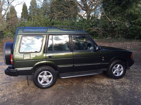land rover safari for sale used land rover discovery v8i safari automatic for sale in