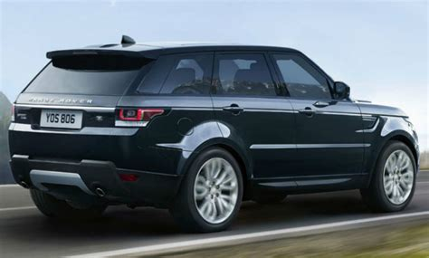 gold range rover 2017 engine debut for 2017 range rover sport times of india