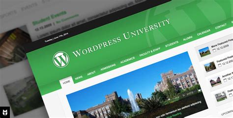 themeforest university university wordpress theme for colleges by themolitor