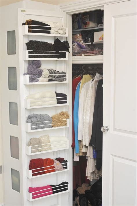 bedroom storage solution