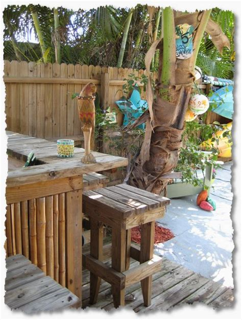 How To Create A Tropical Backyard by Creating Your Own Tropical Backyard Vacation The