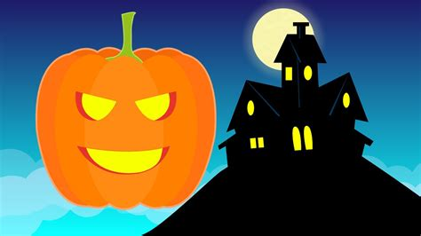 haunted houses for kids haunted house halloween songs for children youtube