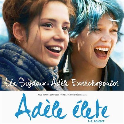 blue is the warmest color soundtrack la vie d adele blue is the warmest color unofficial