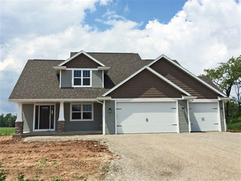 2 story craftsman style homes condo 2 story craftsman craftsman style 1 1 2 story new construction home