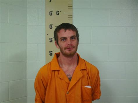 Burnet County Arrest Records Kenneth Anthony Knouss Inmate 85810 Burnet County Near Burnet Tx