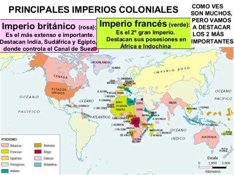 el imperio britanico empire imperialismo siglo xix