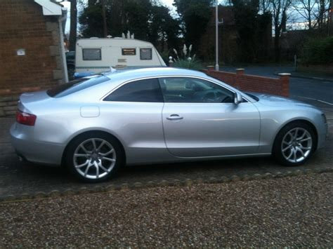 Audi A5 2006 by Xsblcxagentx 2007 Audi A5 Specs Photos Modification Info