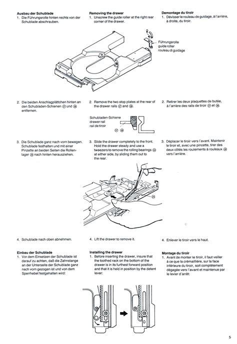 cd 130 schublade quietscht dual dual dual board de - Schublade Quietscht
