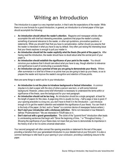 exle of a conclusion for a research paper history research papers
