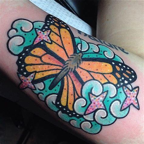 monarch tattoo nj best 25 monarch ideas on butterfly