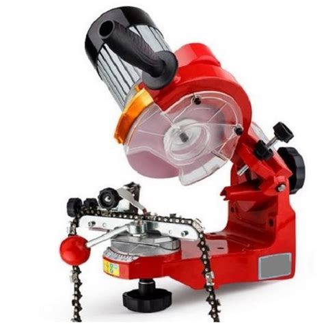 electric surelock chainsaw sharpener grinder buy